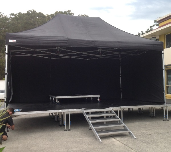 In Phase Productions Port Macquarie Hire