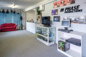 In Phase Productions Port Macquarie